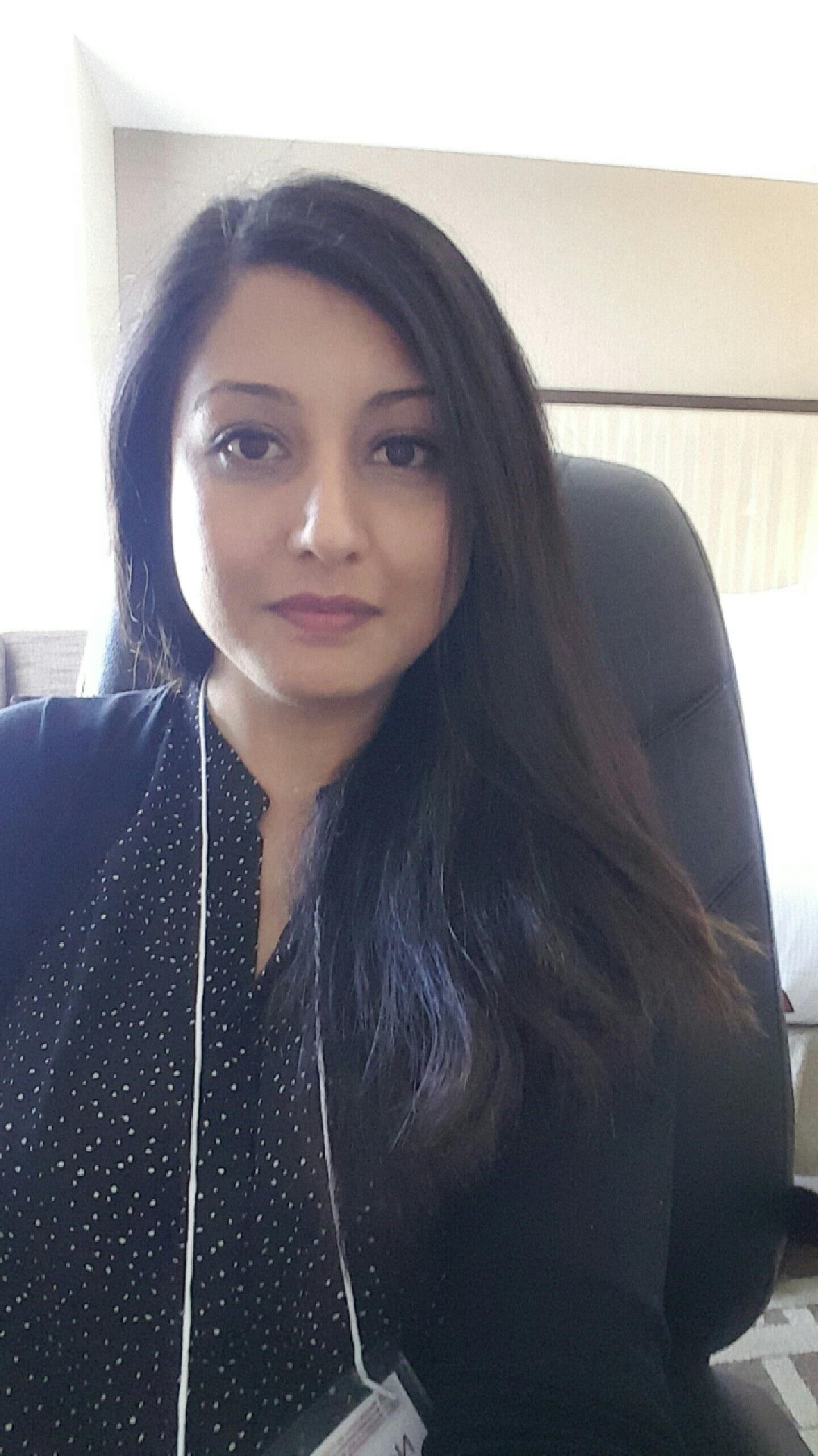 Nosheen Chaudhry